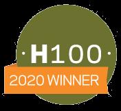 H100 Award 2020